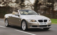 BMW 320d Convertible and BMW 125i Coupe