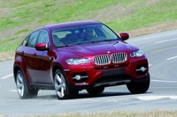 GKN Driveline torque vectoring world-first for BMW X6