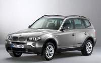 New BMW X3 models announced