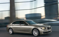 The new BMW 730Ld