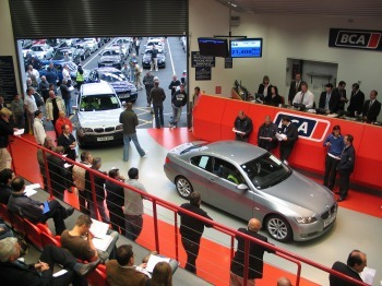 BMW & BCA extend partnership to end of 2011   Easier