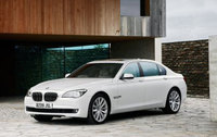 BMW 760Li - The pinnacle of the BMW portfolio