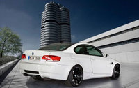 BMW M3 Coupe Edition model launched