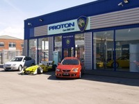 Proton hosts official opening event