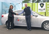 Proton the eco-logical choice for UK fleet managers
