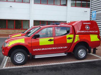 Mitsubishi seals urban fire and rescue role