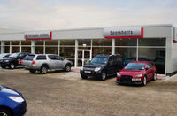 New dealers recognise strength of Mitsubishi's UK franchise