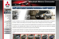 Mitsubishi gives dealers hope for 2009