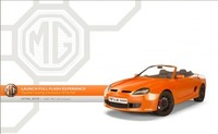 MG launches new UK consumer website