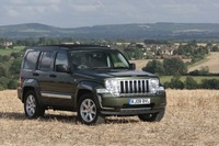 Jeep launches new Cherokee