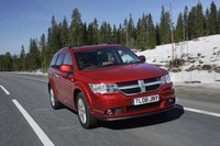 Dodge to launch new Journey Crossover in August