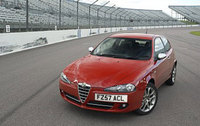 Alfa Romeo 147 Sport and Sport Q2 models