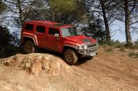 Hummer goes global with new H3 model