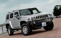 Hummer's here – and it's like nothing else!