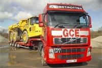 """""""Superb track record"""" brings Volvo FH-480 to GCE Hire ..."""