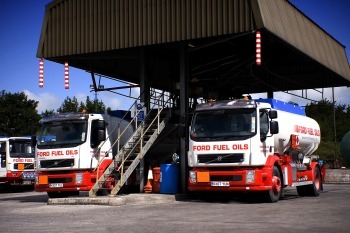 First new generation FL tankers go to Ford Fuel Oils | Easier