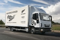 Drive new for less, with Iveco and JC Payne