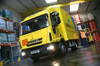 Safetykleen places significant Iveco Eurocargo fleet order