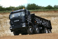 Iveco leads the industry with EEV as standard