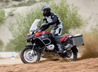 New R 1200 GS and Adventure models in dealerships from 26 January