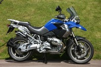 BMW Motorrad launches lowered suspension models