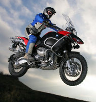BMW UK motorcycle registrations up 15% over 2007