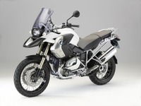 BMW Motorrad announces a new Special Edition R 1200 GS