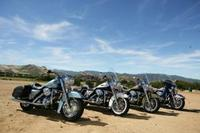 New engine and five new models from Harley-Davidson