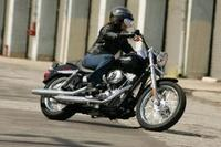 2007 Dyna line continues tradition of style and innovation