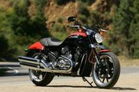 Harley-Davidson's European sales surge into the fast lane