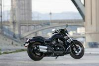 Harley-Davidson VRSCDX Night Rod Special sells for $800,000