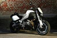 Buell Lightning Super TT XB12STT unveiled at Eicma Milan Show