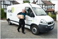 Six month trial leads to 523 Movano van order for Vauxhall