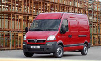 Vauxhall helps combat big van MOT failures