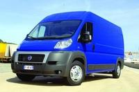 Fiat Commercial Vehicles boosts aftersales support