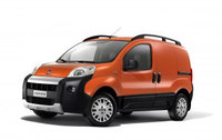 Toughened-up Fiorino gets improved traction option