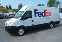 Iveco wins pan-European Daily deal with FedEx Express
