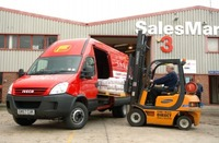 First Daily joins Iveco fleet at Salesmark