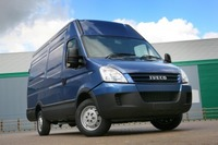 Iveco Daily wins Best Light Truck award…again!