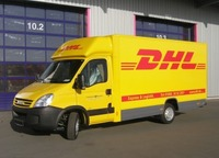Iveco to deliver 4,500 Daily's to Deutsche Post