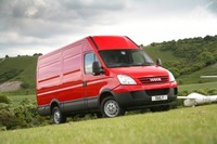 Iveco joins the Government's car and van scrappage scheme