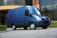 Two years free R&M on new Iveco Daily 3.5 tonne vans