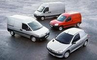 Peugeot achieves record LCV sales in 2005