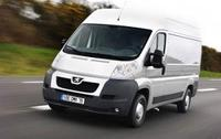 Peugeot boxes clever with prices and specification for new Boxer van