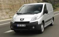 New Peugeot Expert prices and specification announced