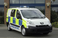 Peugeot endorses Police Fleet Managers Conference