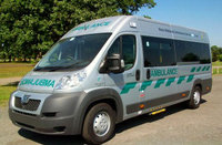 Peugeot to supply West Midlands Ambulance Service NHS Trust