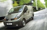 Renault Trafic triumphs at Professional Van and Light Truck Awards