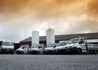 Renault Master is smart choice for Beergas Direct franchisees