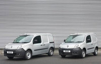 Renault Kangoo new pricing and specification